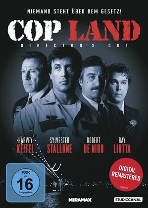 Cop Land (1997) (Director's Cut, Versione Rimasterizzata)