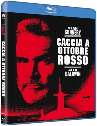 Caccia a ottobre rosso (1990)