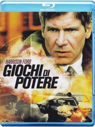 Giochi di potere (1992)