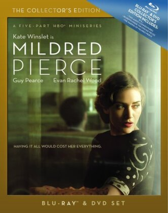 Mildred Pierce (Collector's Edition, 4 Blu-rays)