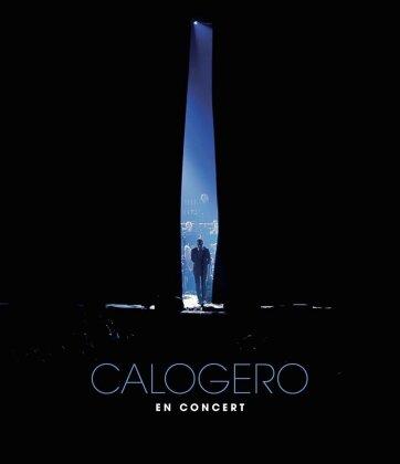 Calogero - En Concert