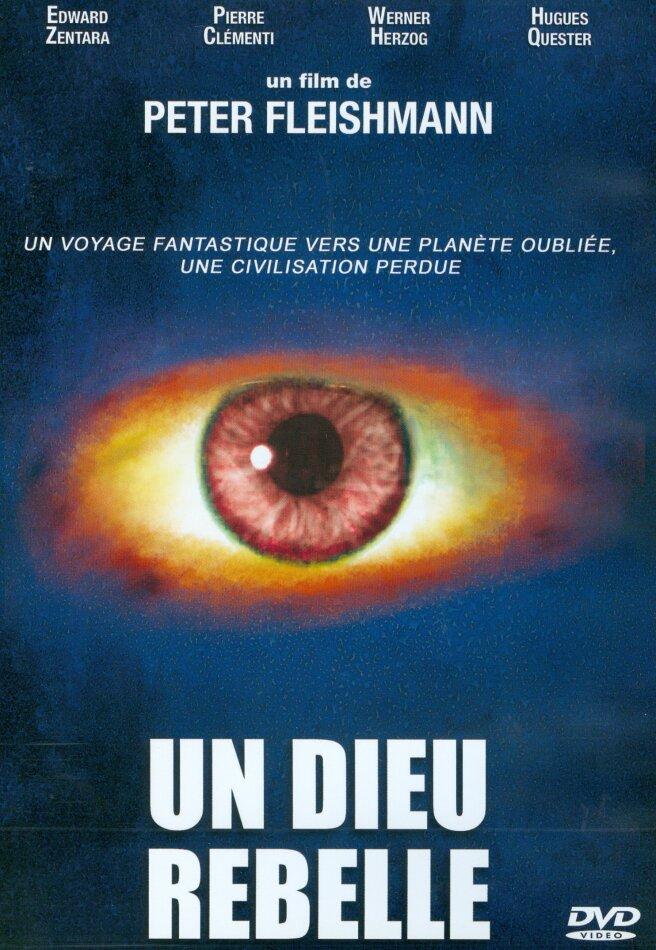Un dieu rebelle (1989)