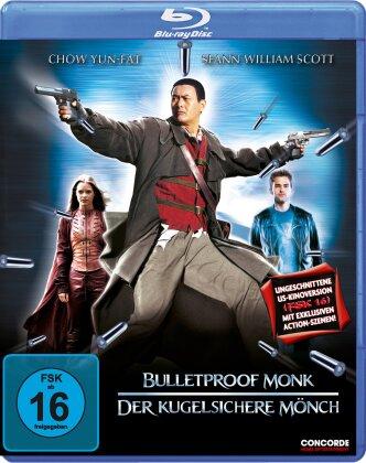 Bulletproof monk - Der kugelsichere Mönch (2003)