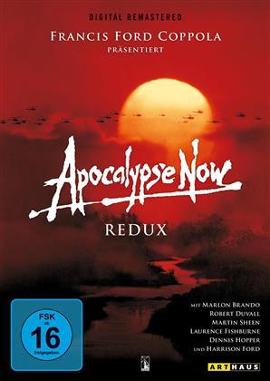 Apocalypse Now Redux (1979) (Arthaus)