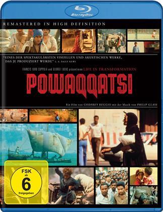 Powaqqatsi (1988)