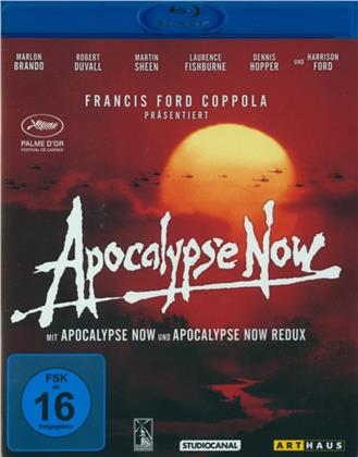 Apocalypse Now (1979) (Arthaus, Remastered)