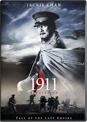 1911 Revolution - Fall of the Last Empire (2011)