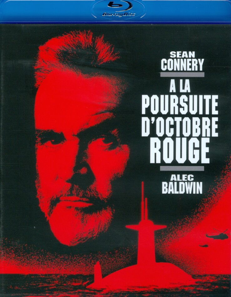 A la poursuite d'octobre rouge (1990)