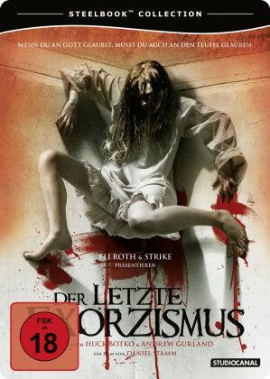 Der letzte Exorzismus (2010) (Steelbook)