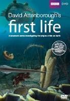 First life (BBC) - L'origine della vita (2 DVD)