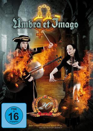 Umbra Et Imago - 20 (2 DVDs)