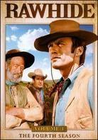 Rawhide - Series 4 (8 DVDs)