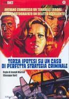 Terza ipotesi su un caso di perfetta strategia criminale (1972)