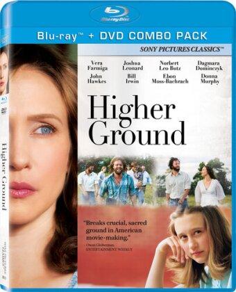 Higher Ground (2011) (Blu-ray + DVD)