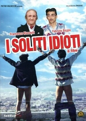 I soliti idioti - Il film (2011)