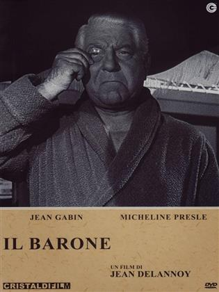 Il baronei (1960) (s/w)