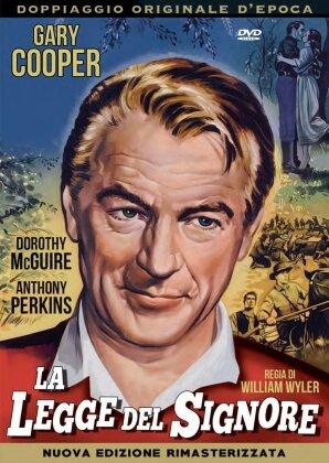 La legge del Signore (1956) (Versione Rimasterizzata)