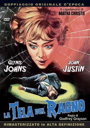 La tela del ragno (1960) (Versione Rimasterizzata)