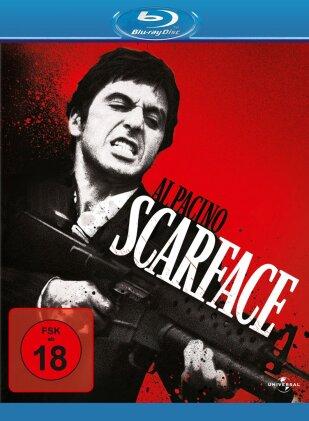 Scarface (1983) (Uncut)
