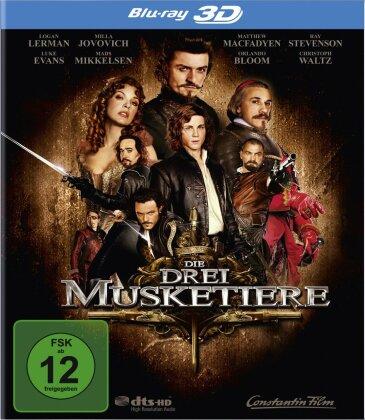 Die drei Musketiere (2011)