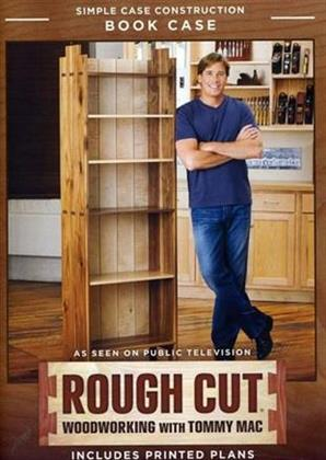 Rough Cut - Woodworking with Tommy Mac: - Through Mortise