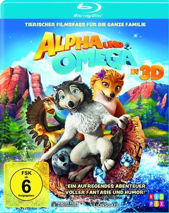 Alpha und Omega (2010)
