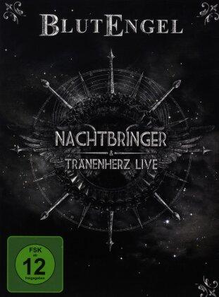 Blutengel - Nachtbringer (Deluxe Edition, DVD + CD)