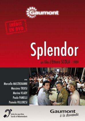 Splendor (1989) (Collection Gaumont à la demande)