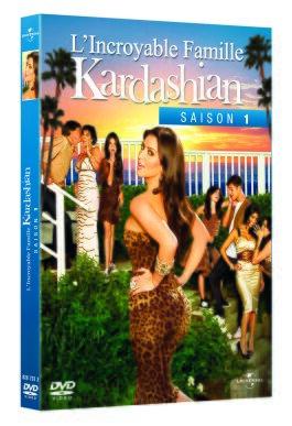 L'incroyable famille Kardashian - Saison 1