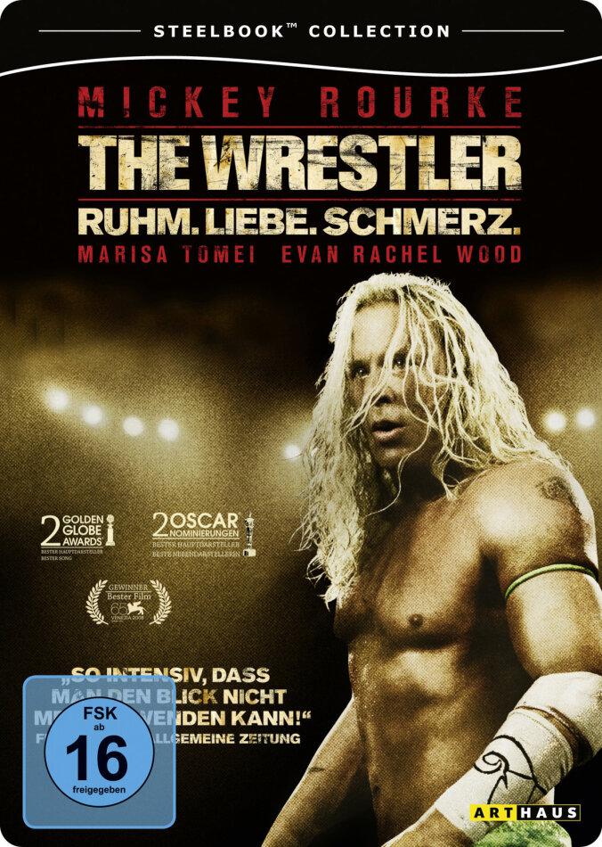 The Wrestler (2008) (Steelbook)