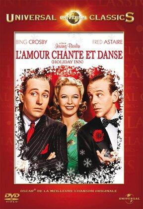 L'amour chante et danse (1942) (Universal Classics, s/w)