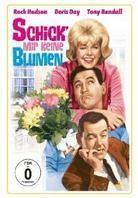 Schick mir keine Blumen - (Nostalgie-Edition) (1964)