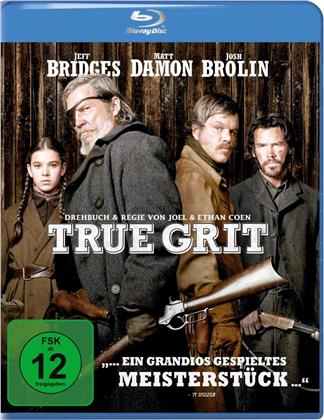 True Grit (2010) (Single Edition)