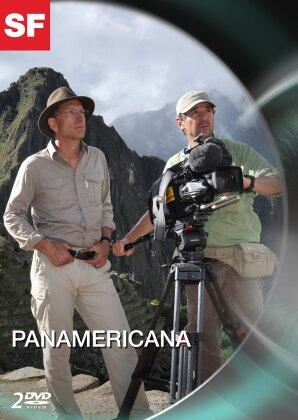 Panamericana - SRF Dokumentation (2 DVDs)