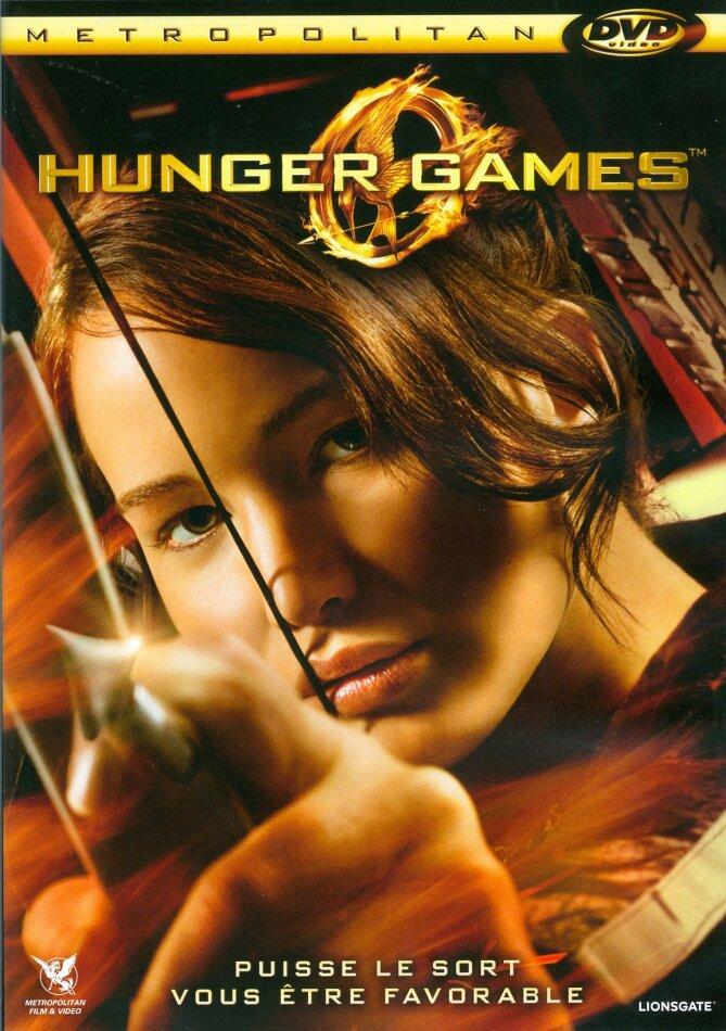 Hunger Games 1 (2012)