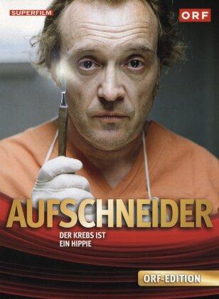 Aufschneider - Die komplette Serie (2 DVDs)