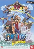 One Piece - Le film Vol. 2 - L'aventure de l'île de l'horloge
