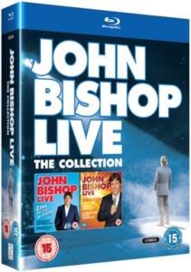 John Bishop - Live Collection (2 Blu-rays)