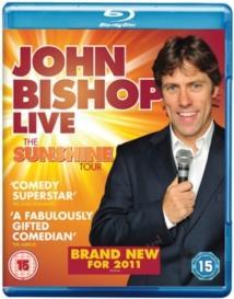 John Bishop - The Sunshine Tour