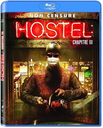 Hostel: Chapitre 3 (2011)
