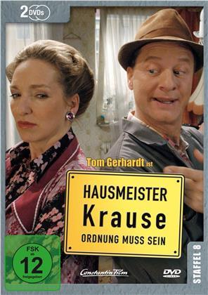Hausmeister Krause - Staffel 8 (2 DVDs)