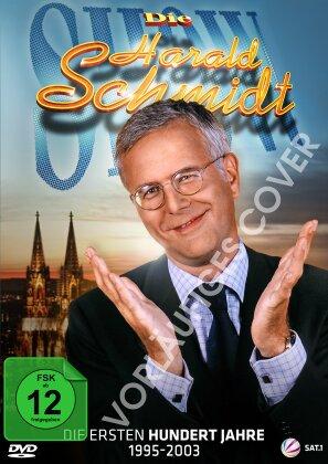Die Harald Schmidt Show - Die ersten 100 Jahre - 1995-2003 (7 DVDs)