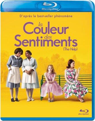 La couleur des sentiments - The Help (2011)