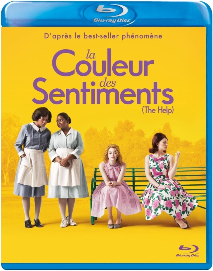 La couleur des sentiments - The Help (2011)