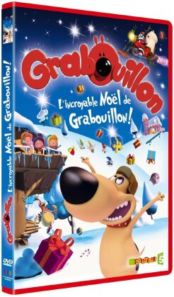 Grabouillon - L'incroyable Noël de Grabouillon