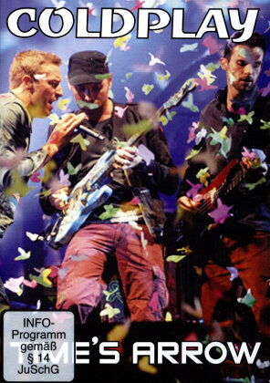 Coldplay - Time's Arrow (Inofficial)