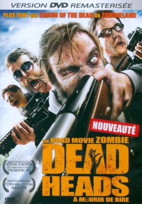 Deadheads - (Version Remasterisée) (2011)
