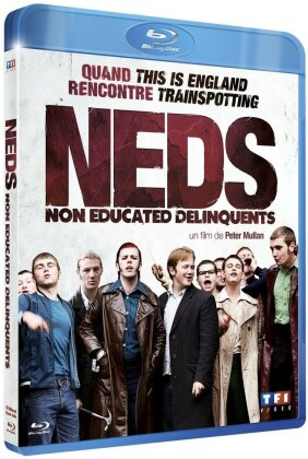 Neds - Non Educated Delinquents (2010)