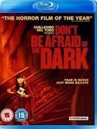 Don't be afraid of the dark (2010) (Blu-ray + DVD)
