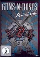 Guns N' Roses - Live in Paradise City (Inofficial)